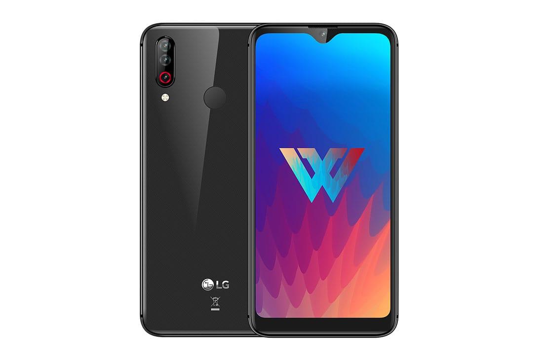 LG W30: recensione del nuovo smartphone della LG